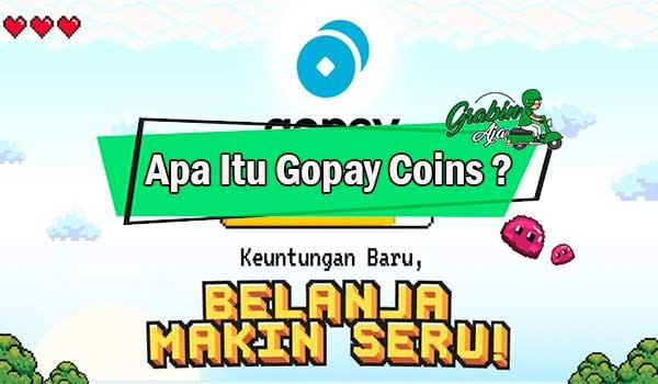 Apa Itu Gopay Coins